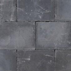 Abbeystones nero antraciet 30x40x6cm