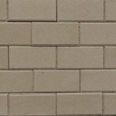 Betonklinker grijs met deklaag 21x10,5x8cm