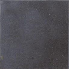 Tuintegel met facet antraciet 50x50x5cm