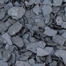 Bigbag canadian slate zwart 10-20 mm 750 kg