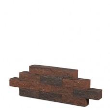 Catrock bruin zwart 31x11,5x10cm