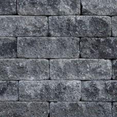 Catrock grijs zwart 31x11,5x10cm