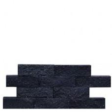 Catrock nero antraciet 31x11,5x10cm