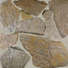Flagstones karistos brown 20-35 mm Excluton