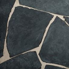 Flagstones karistos black 20-35 mm Excluton