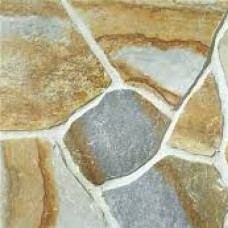 Flagstones karistos green 20-35 mm Excluton
