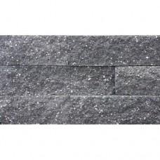 Granibiels nero antraciet 15x14x60cm