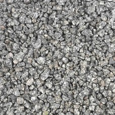 Zak graniet split grijs 8-16mm 25 kg