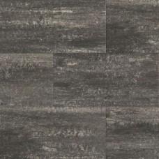 60Plus Soft Comfort zwart grijs 50x100x4cm
