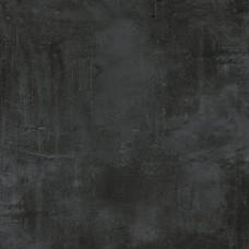 Tuintegel massief keramisch 60x60x3cm Antraciet
