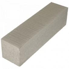 Linia excellence banda granietgrijs 15x15x60cm