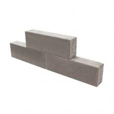 Multistone nero gris 12x20x65cm