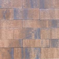 Oprit-steen desert brown banenverband 8cm