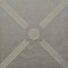 Optimum Decora graphite bow 60x60x4cm