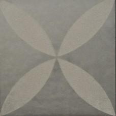 Optimum Decora graphite rose 60x60x4cm