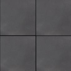 President black verzoet mf 60x60x3cm