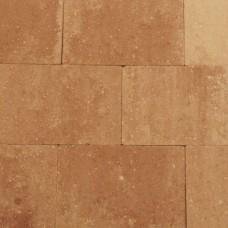 Puras strak marrone 20x30x4cm