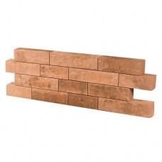 Rock Walling leisteen marrone p/m2