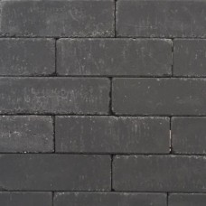 Romano's Soft Finish Antico nero antraciet 33x11x8cm