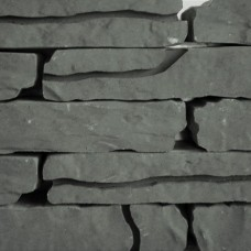 Stone Walling antraciet p/m2