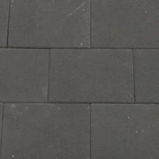 Terrassteen+ nero antraciet 20x30x4cm