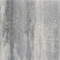 Betontegel grijs zwart 60x60x4cm