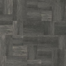 Terrasverband+ zwart grijs wildverband 4cm