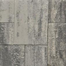 Terrasverband+ grezzo grijs zwart wildverband 4cm