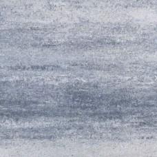 Tuintegel grijs zwart 60x60x4cm