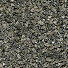 Zak tumbled levanto zwart 16-25mm 25 kg