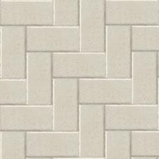 Betonklinker verkeersstenen wit met deklaag 21x10,5x8cm
