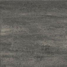 60Plus Soft Comfort zwart grijs 60x60x4cm