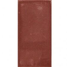Betontegel rood 15x30x4,5cm Gardenlux