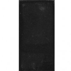 Betontegel zwart 15x30x4,5cm Gardenlux
