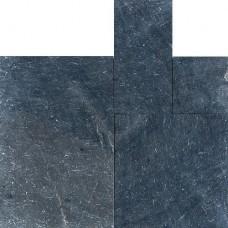 Castello Blue gezoet getrommeld wildverband 3cm