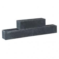 Classico Block zwart 45x12,5x12,5cm