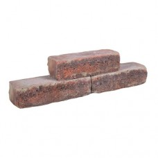 Cottage Walling paars rood 40x15x10cm