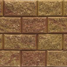 Crack & Stack Supreme geel rood 15/23x20x10cm