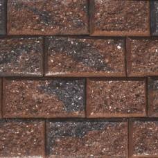 Crack & Stack Supreme rood zwart 15/23x20x10cm