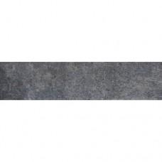 Decor block grijs zwart 40x10x10cm