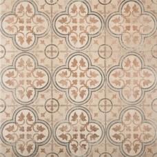 Designo Mosaic Brown 60x60x3cm