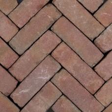 Gebakken dikformaat Art Bricks Fabritius 7x20x8,5cm