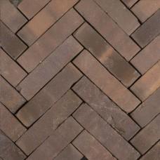 Gebakken waalformaat Hollandse streken Peel 5x20x6cm