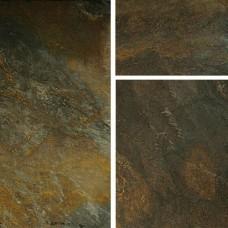 Gothic China Slate gezaagd wildverband 2/2,5cm