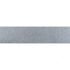 Graniet vijverrand Dark Grey Flamed 3x25x100cm