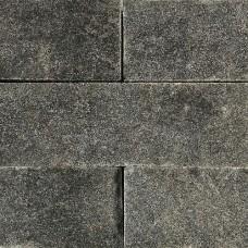 Graniet dark grey muurelement 30x12x12cm