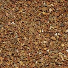 Bigbag grauwacke bruin rood 8-16 mm 1,0 m3