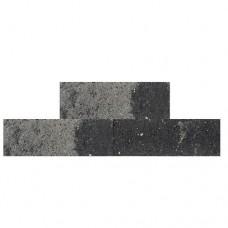 Nature Walling grijs zwart 32x13x11cm