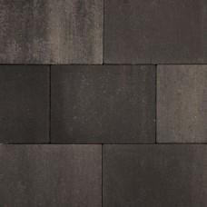 Naturo grijs zwart 20x30x5cm