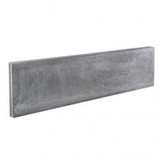 Betonband grijs 6x30x100cm Gardenlux